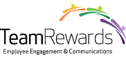 TeamRewards – Employee Engagement & Communications